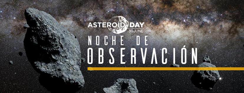Noche de Observación - 06-30-2018