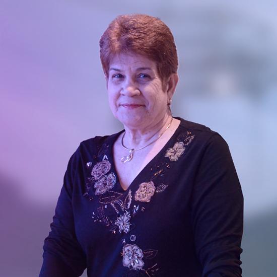 Hilda M. Colón-Plumey