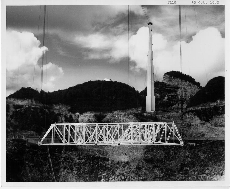 October 30, 1962 Lift Off